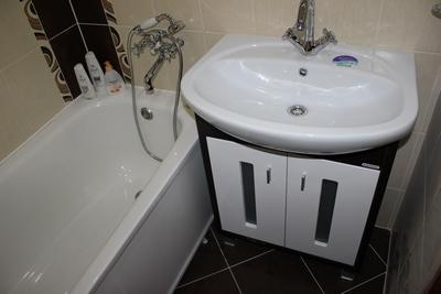Как отремонтировать ванную