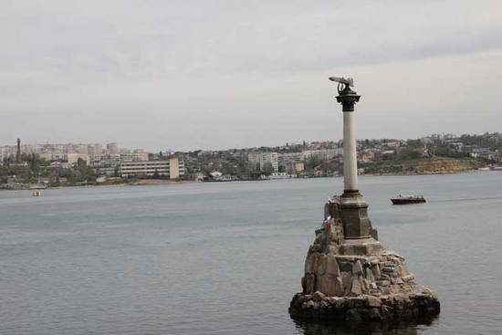 Севастополь Южная бухта