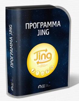 Программа Jing